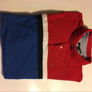 Tommy Hilfiger 3X Men Polo
